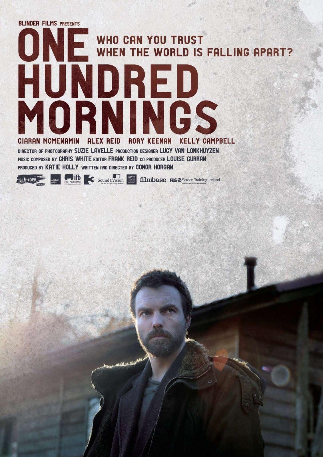 IIFF 2010: One Hundred Mornings