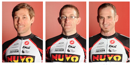 NUVO Cycling: Ready for Hillsboro win