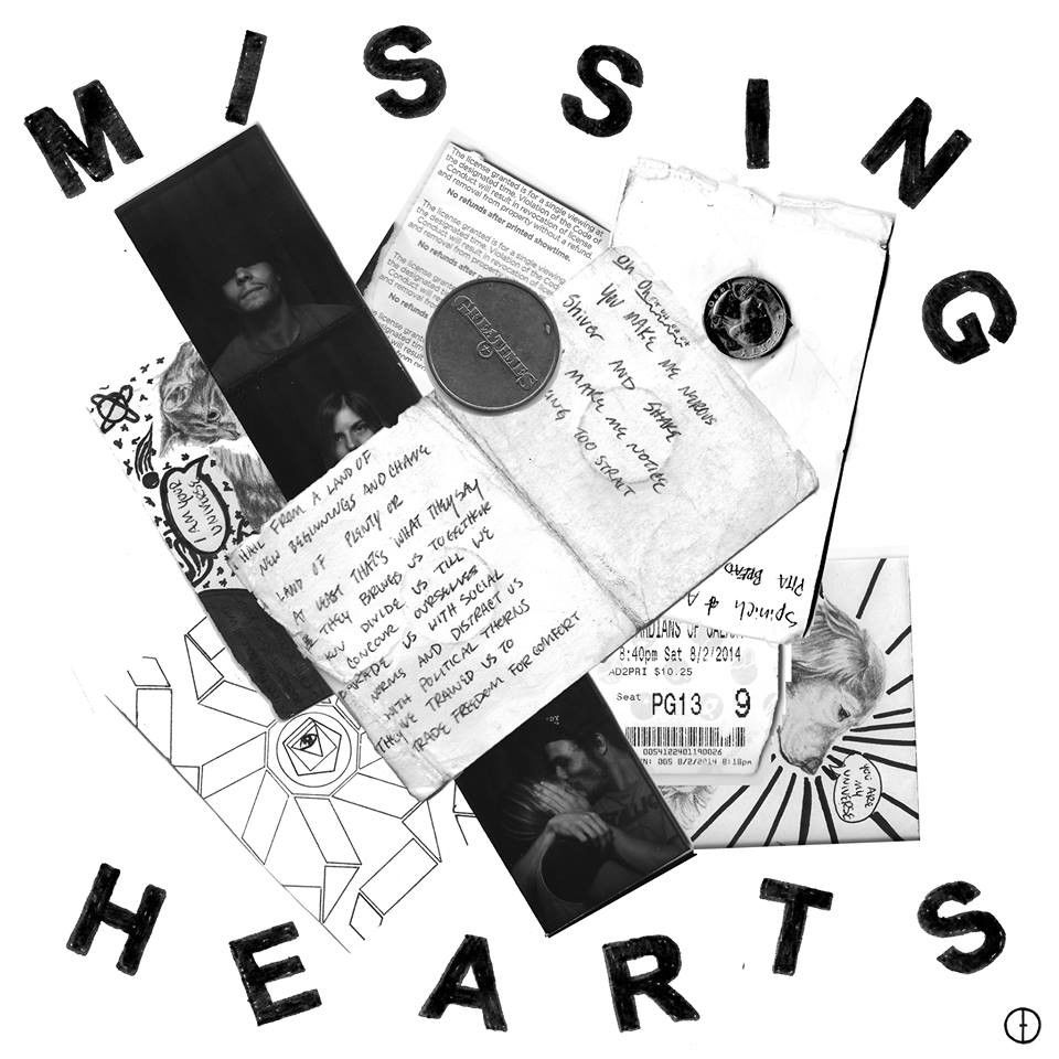 The story behind new local project Missing Hearts