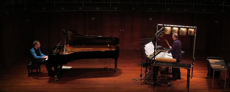 Deal - Fried Duo in Concert