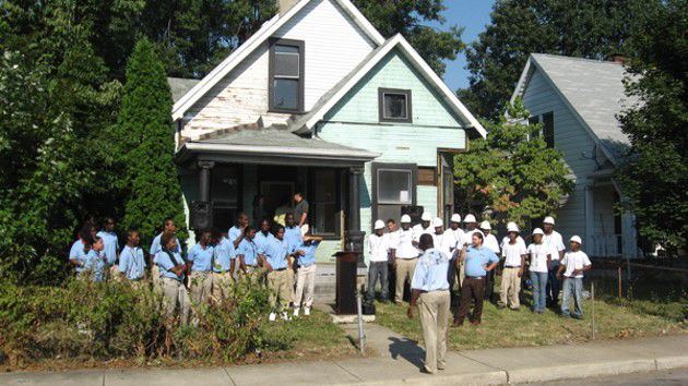 YouthBuild Indy