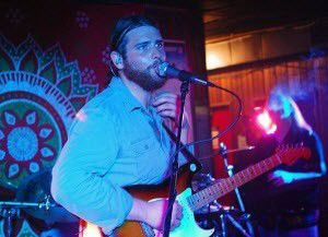 Roots/Rock: Catching up with Max Allen
