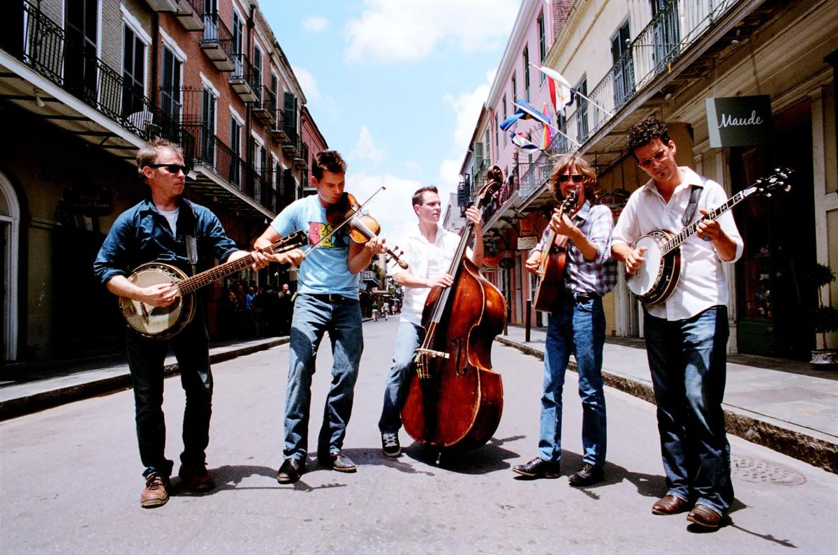 Interview: Keith Secor of Old Crow Medicine Show