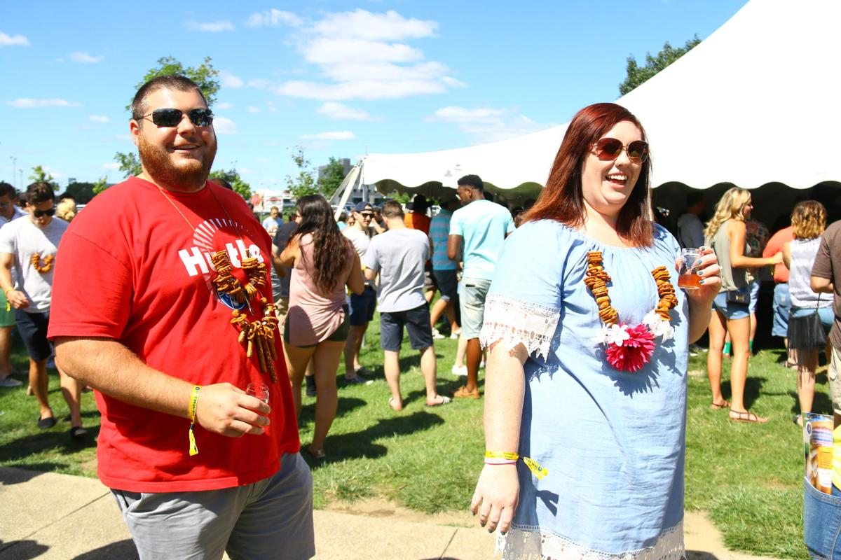 22nd Indiana Microbrewers Festival