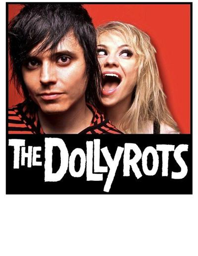 The Dollyrots strike out alone