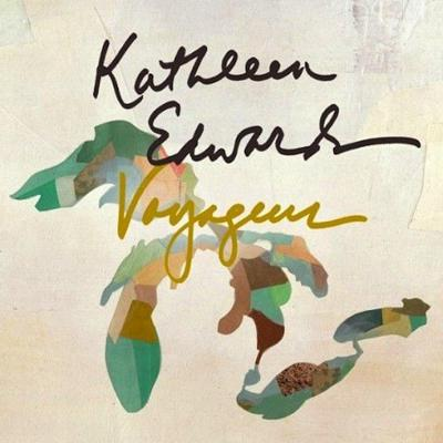 Beat Jab: Kathleen Edwards, Voyageur