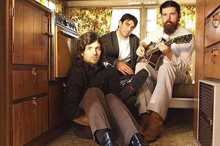 Roots Rock Notes: Old 97's, Avett Brothers, Blackberry Smoke