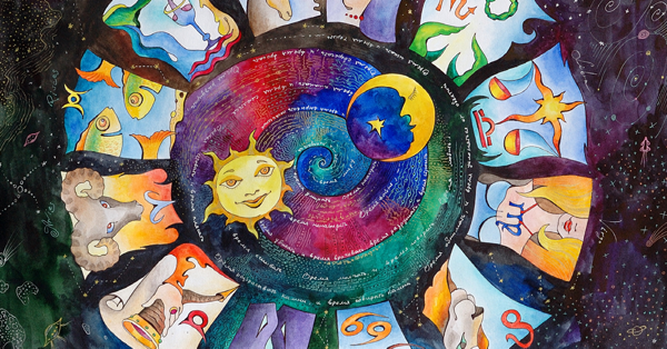 June 2018 astrology predictions for the month - Find out what horoscope holds for your star sign