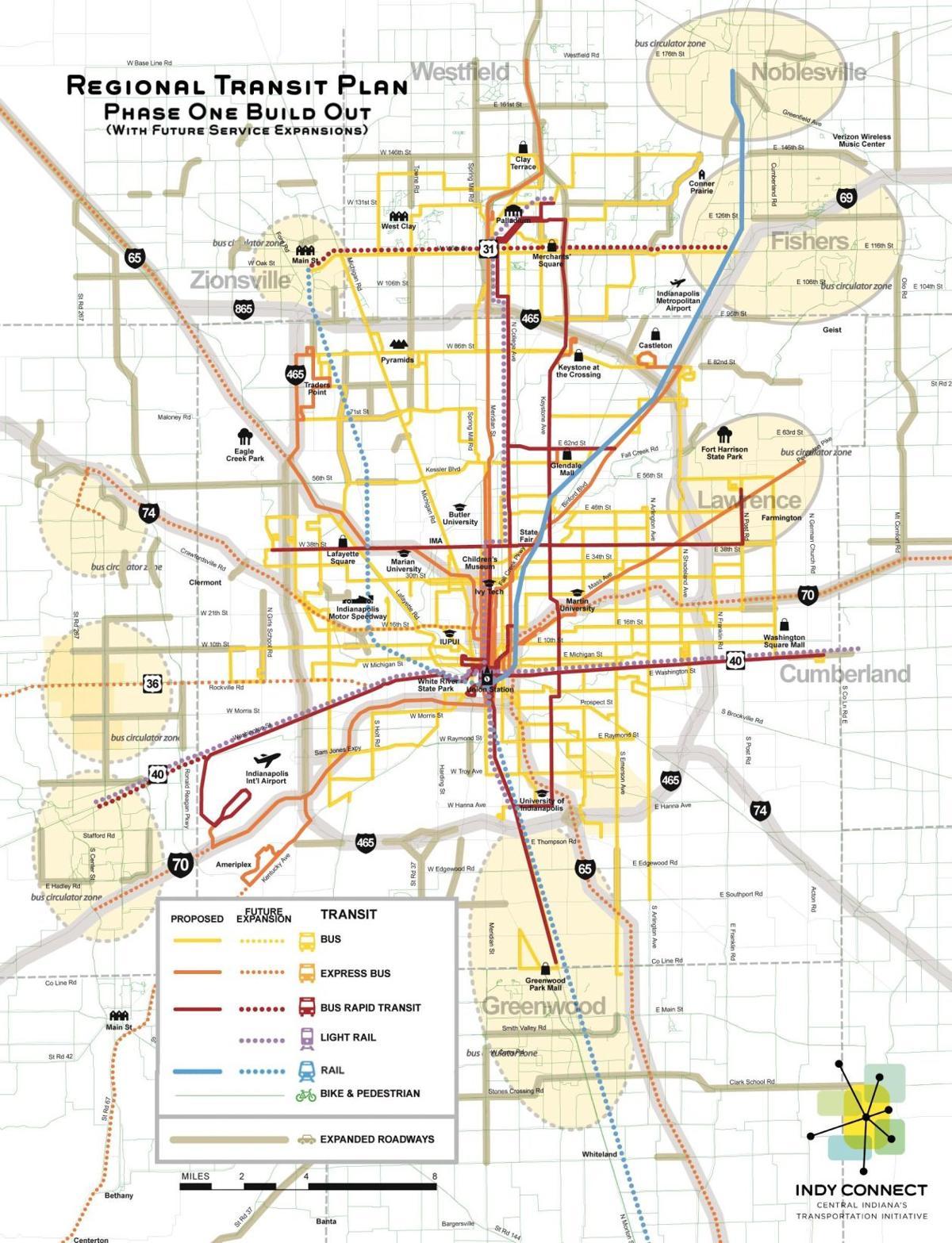 Business boosters push transit plan