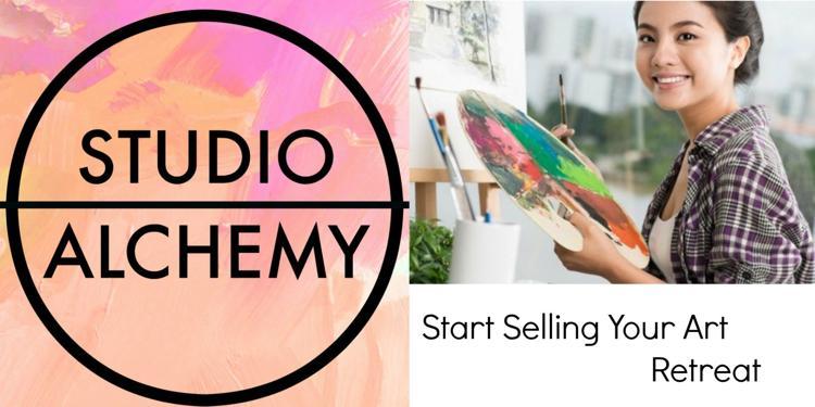 Start Selling Your Art
