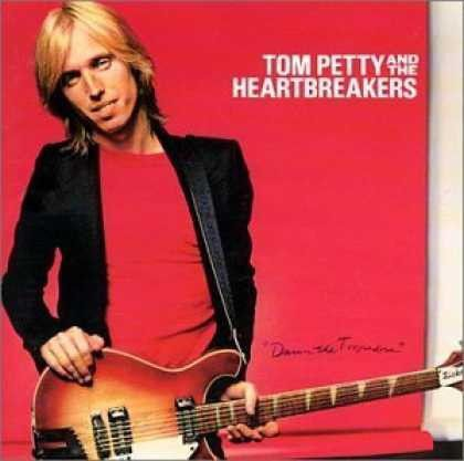 Top 7: Tom Petty's Essential Albums