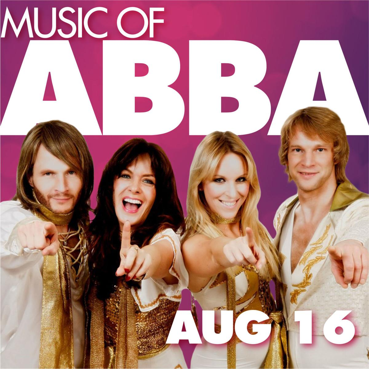 Kroger Symphony on the Prairie: The Music Of ABBA