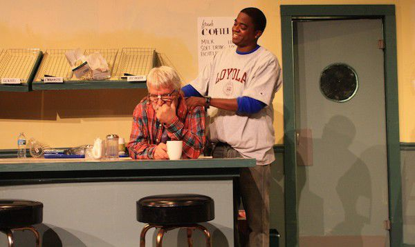 Superior Donuts at Theatre on the Square