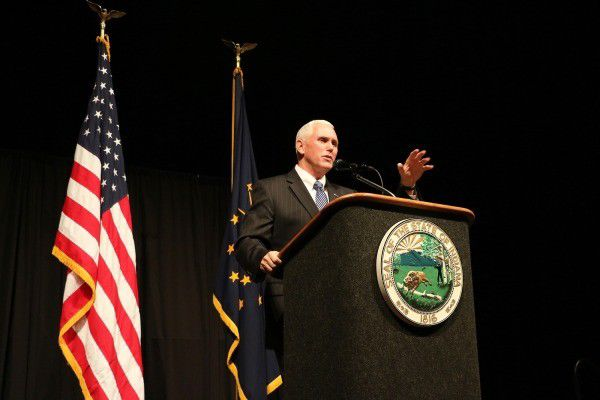 Pence and more education changes
