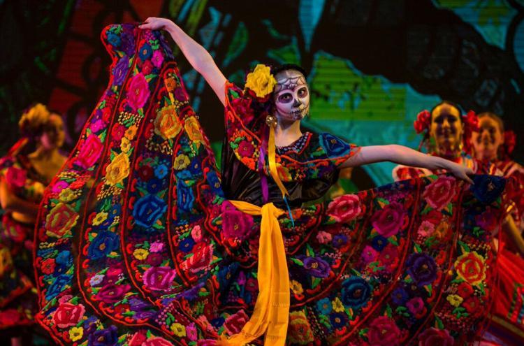 La Casa Azul, The Musical