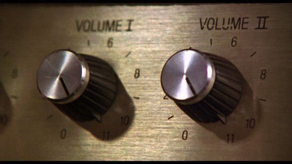 Roving Cinema starts tonight with Spinal Tap