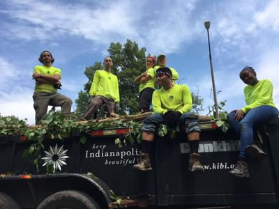 Interview with Jeremy Kranowitz: President and CEO of Keep Indianapolis Beautiful