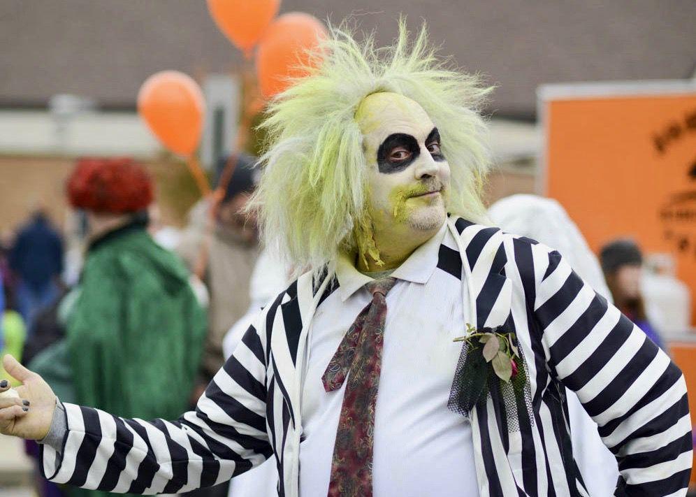 Irvington Halloween Fest