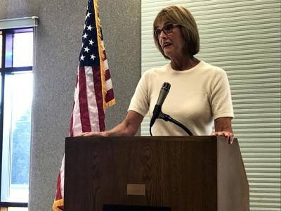 Women's suffrage commission plans events for centennial