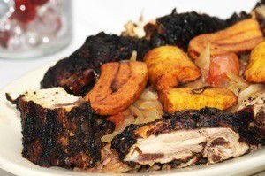 Jiallo's: Jerk chicken and generosity