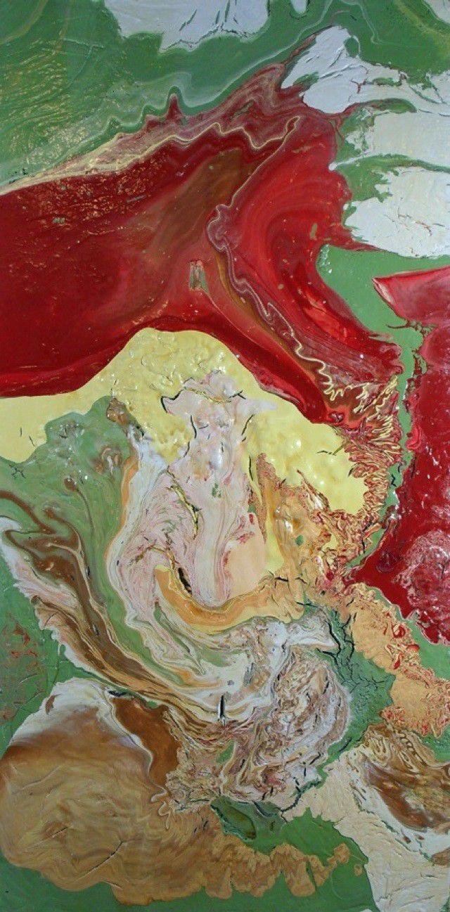 Review: Bobby Gilbreath at Wake Gallery
