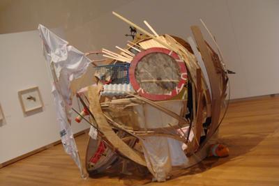 "Juan Angel Chavez, Leticia Bajuyo, Ryan Mulligan: ""3x3"" visual art review"