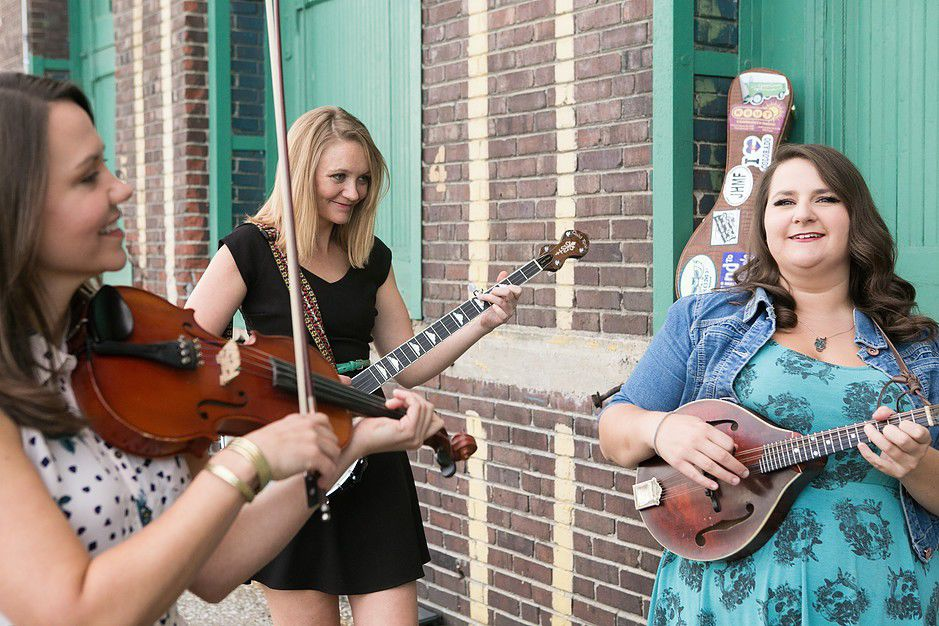 The Whipstitch Sallies on gear and beer -- or moonshine