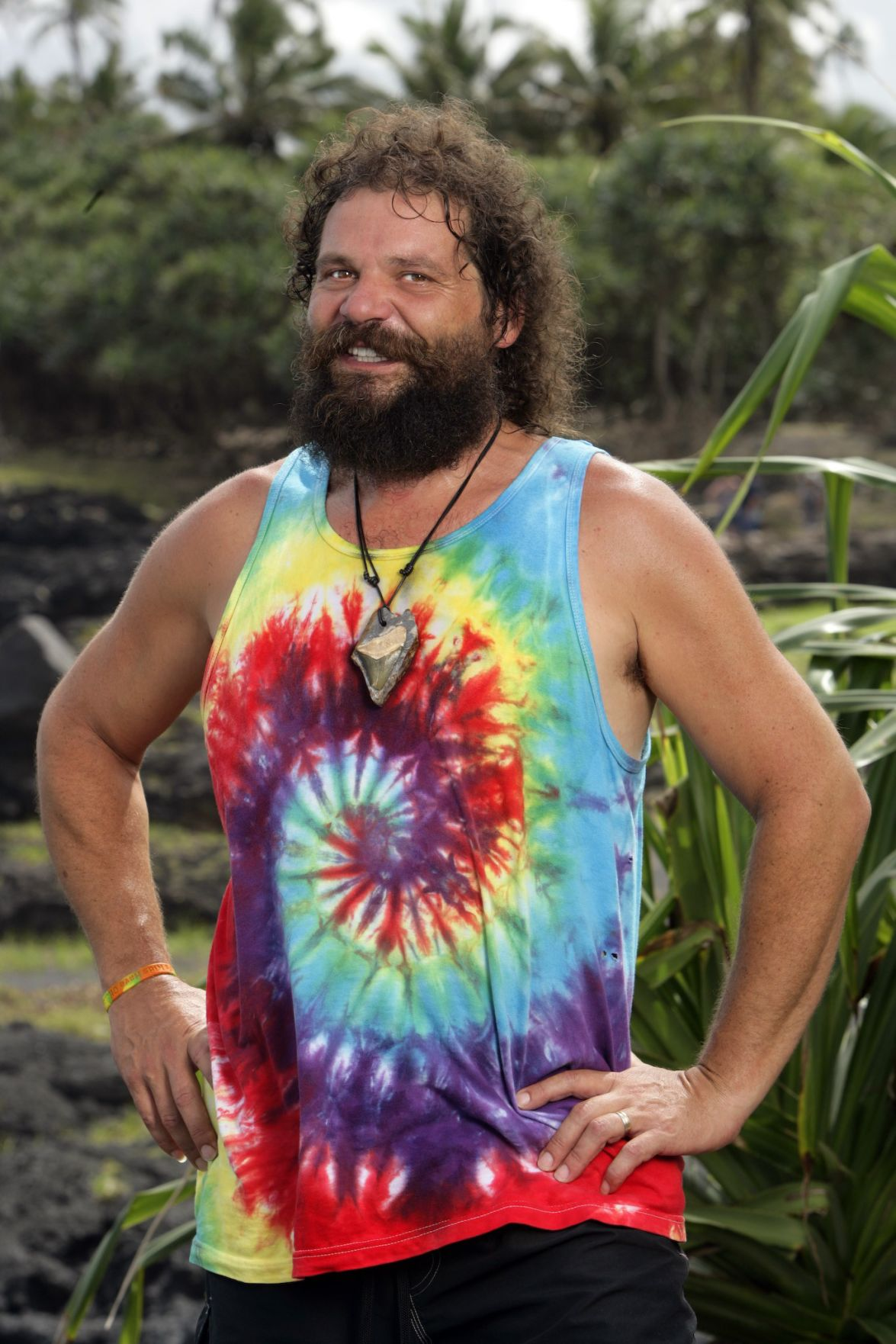 "Rupert: Episode 6 of ""Survivor: Heroes vs. Villains"""