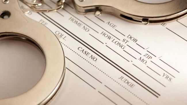 Study committee takes up issue of DNA sampling for arrestees