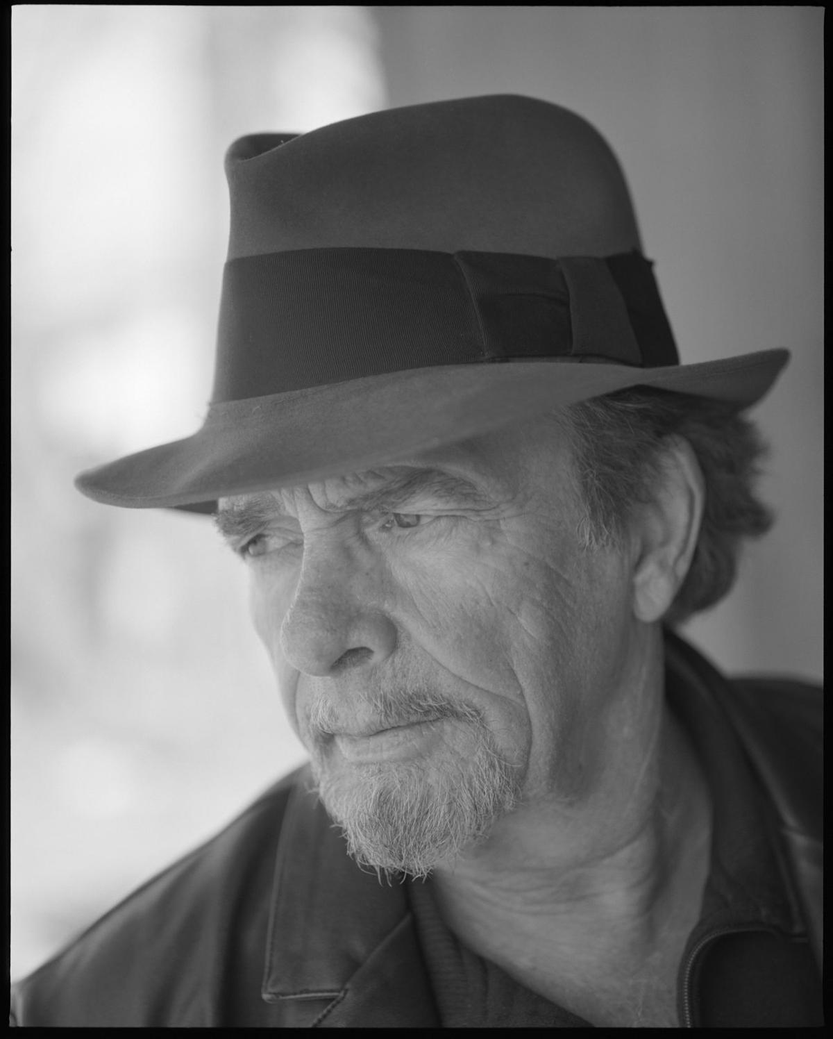 Eclectic Wednesdays on PBS: docs on breakfast and Merle Haggard