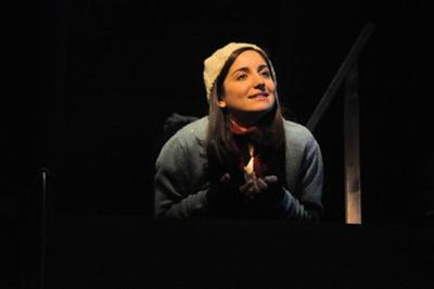 (Slideshow) Review: IRT's The Diary of Anne Frank