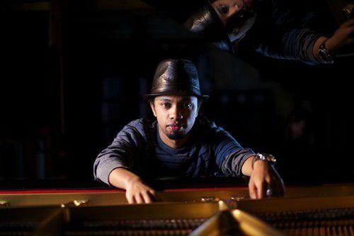 A Cultural Manifesto: Samuel Yirga's Ethio-jazz