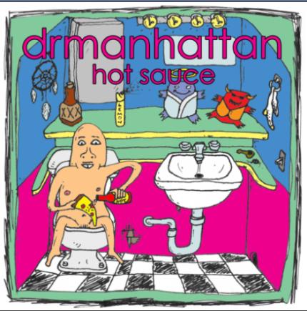 Review: Dr. Manhattan, Dormlife