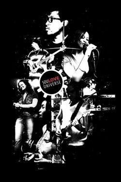 NUVO Interview: Soulove Universe drummer Devon Ashley