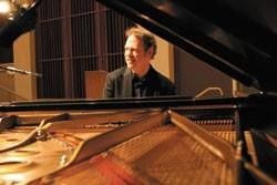 NUVO Interview: Pianist Steve Allee