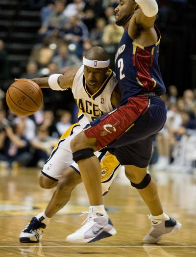Indiana Pacers' victory over Cleveland Cavaliers