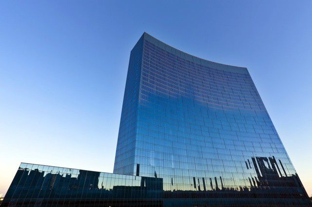 JW Marriott: Indy's newest & largest hotel