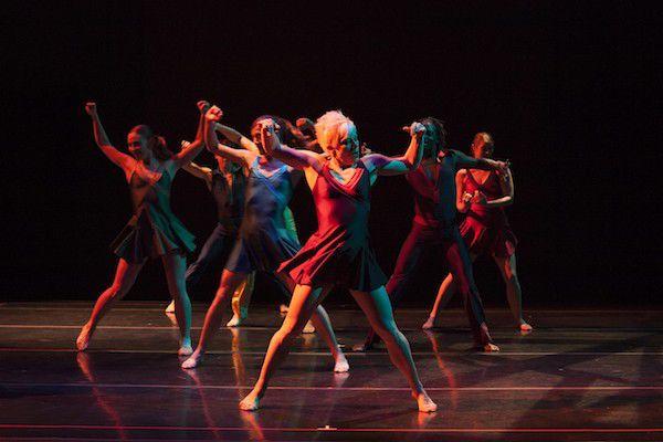 Review: Dance Kaleidoscope's Broadway Meets Motown