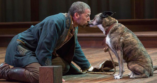Review: The Two Gentlemen of Verona at Indiana Repertory Theatre