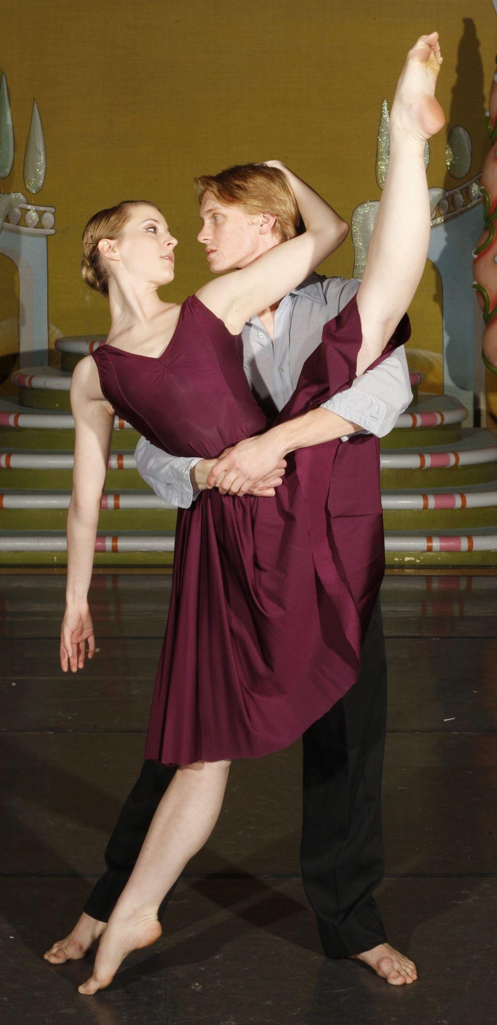 Butler Ballet: 'Midwinter Dance Festival'