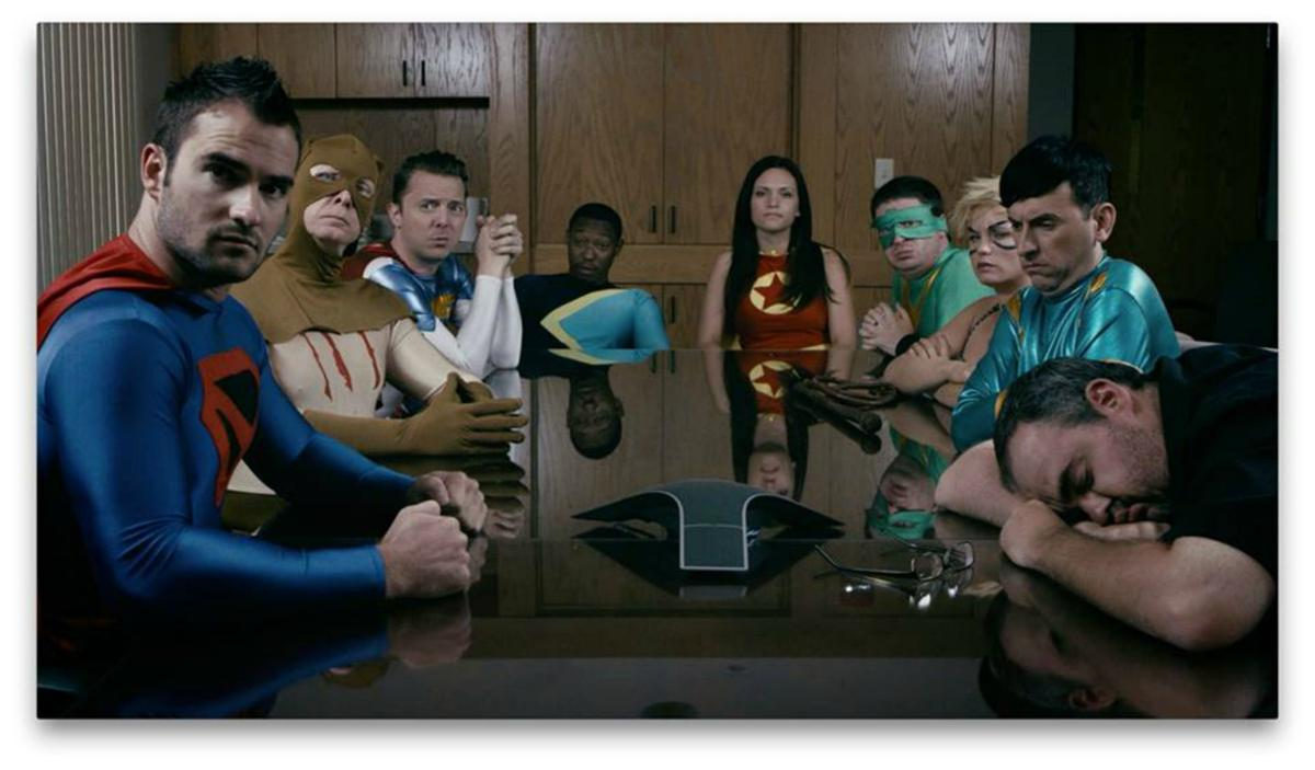 """Review: """"The Impersonators"""" by Indy filmmaker Joshua Hull"""