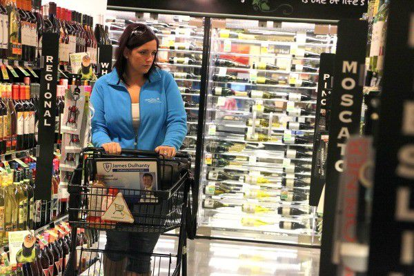 Retailers renew push for Sunday alcohol sales
