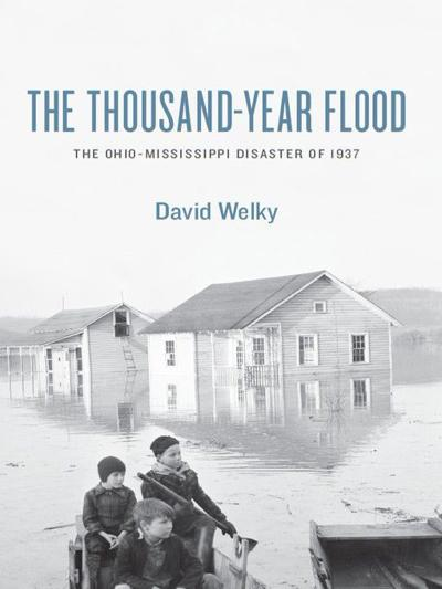 Review: 'The Thousand-Year Flood'