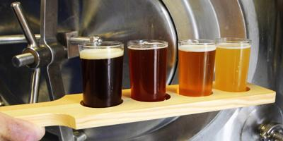 Indiana Craft Beer: Endless Happenings Around the State