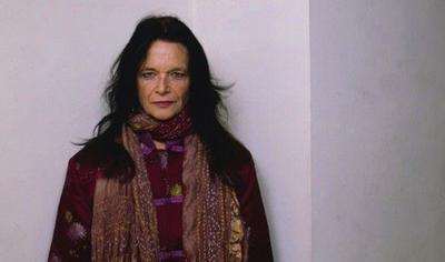 Anne Waldman: From protest to Pound