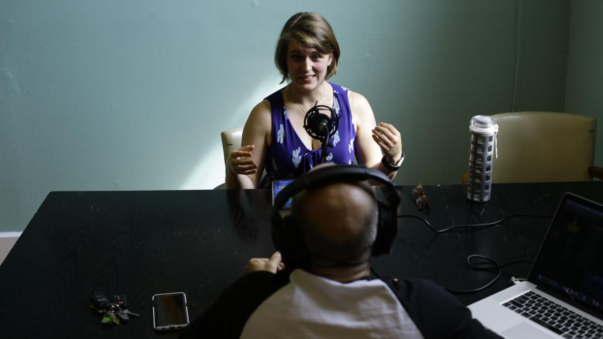 The Indy writers' podcast that goes beyond writing
