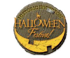 Preview: Irvington Halloween Festival