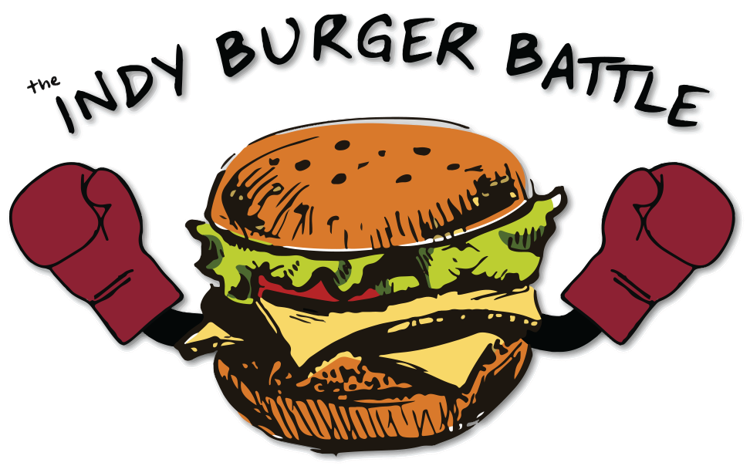 Indy Burger Battle