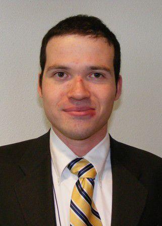 District 7 Candidate: Matthew Stone, Libertarian