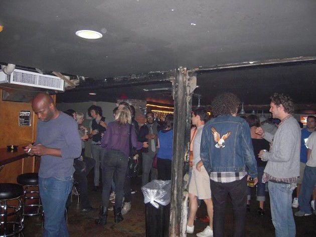 A Squared Industries DJ Night